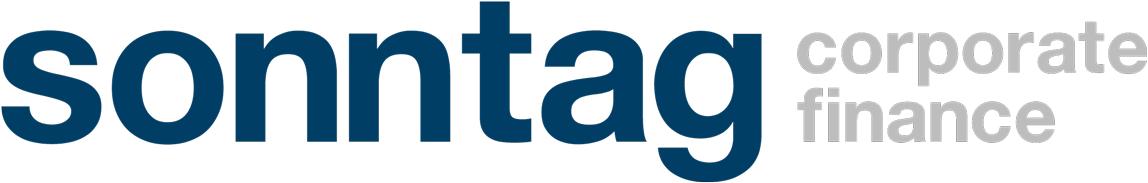Logo Sonntag Corporate FInance