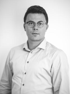 Patrick Seipp