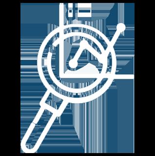 Marktwertermittlung Icon